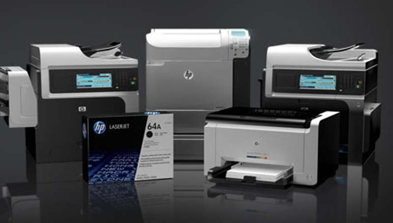 impresoras hp con error de cartucho de tinta protegido