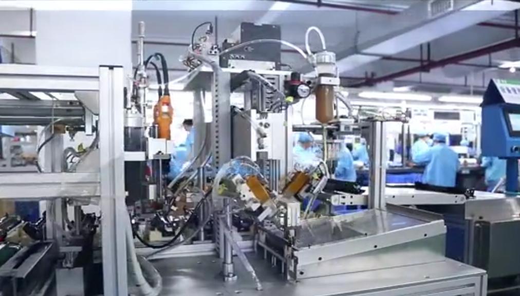 Fabrica de cartuchos compatibles hp
