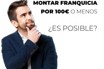 franquicia 100 euros