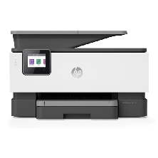 Impresora Multifunción Tinta Color HP Officijet Pro 9010 WiFi Fax Duplex Escáner USB LAN ADF - 3UK83B