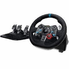 Logitech G29 Driving Force para PS4/PS3