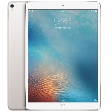 Tablet Apple iPad Pro MQDW2TY/A - A10X · 10.5? Multi-Touch · 64GB · iOS · 4 Altavoces · Cam. 12MP/7MP · 120Hz · Multitarea · Plata