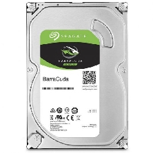 Disco duro interno Seagate Barracuda - 1TB - ST1000DM010