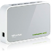 Switches TL-SF1005D tp-link