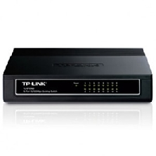Switches TL-SF1016D tp-link