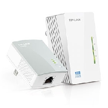 Router WI-FI TL-WPA4220KIT tp-link