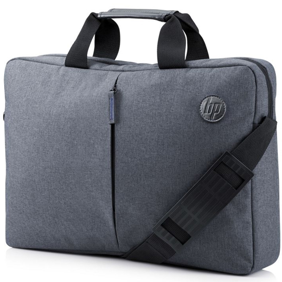 "Imagen Maletin HP Essential Top Load 15.6"" Gris - K0B38AA"