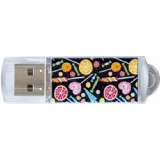 Imagen Pendrive Tech one Tech Chuches Candy Pop 16GB USB 2.0 - TEC4001-16
