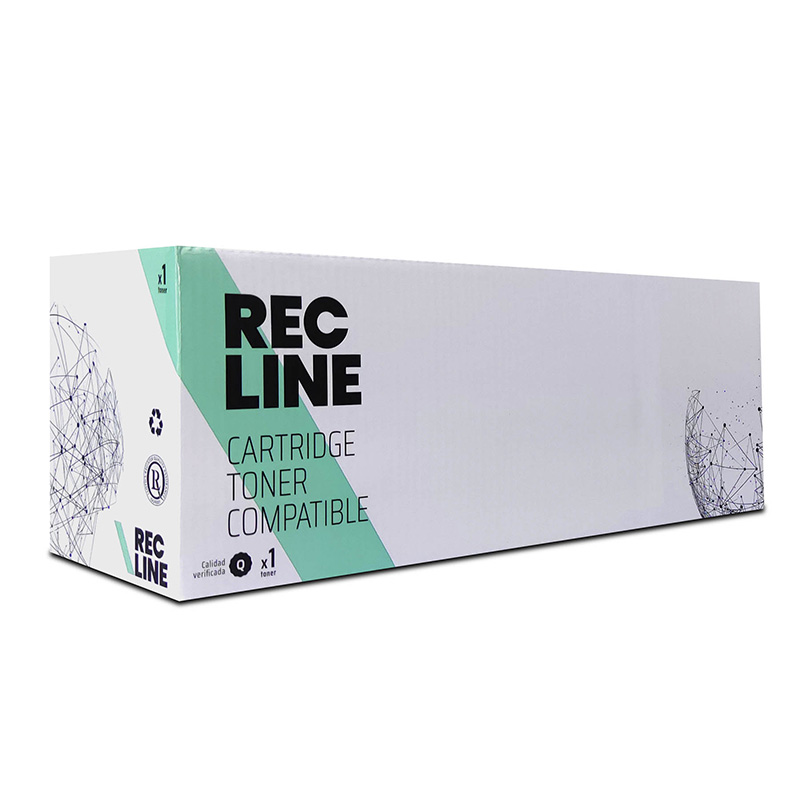 Imagen Toner Compatible con BROTHER TN4100 Negro - TN4100-R